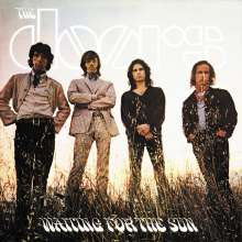 The Doors: Waiting For The Sun (Hybrid-SACD), Super Audio CD