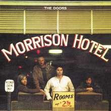 The Doors: Morrison Hotel (Hybrid-SACD), Super Audio CD
