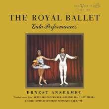 The Royal Ballet - Gala Performances (200g), 2 LPs