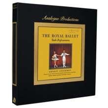 Ernest Ansermet - The Royal Ballet Gala Performances (200g / 45rpm), 5 LPs
