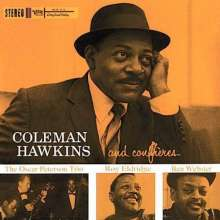 Coleman Hawkins (1904-1969): Colemam Hawkins And His Confreres (200g) (Limited-Edition) (45 RPM), LP