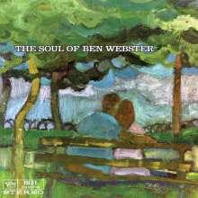 Ben Webster (1909-1973): The Soul Of Ben Webster (Hybrid-SACD), Super Audio CD