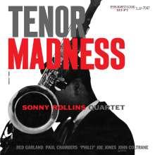 Sonny Rollins (geb. 1930): Tenor Madness (Hybrid-SACD), Super Audio CD
