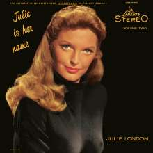 Julie London: Julie Is Her Name Vol. 2 (200g) (Limited-Edition) (45 RPM), 2 LPs