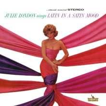 Julie London: Sings Latin In A Satin Mood, Super Audio CD