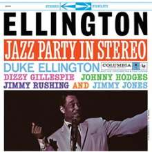 Duke Ellington (1899-1974): Jazz Party In Stereo (200g) (Limited-Edition), LP