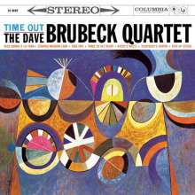 Dave Brubeck (1920-2012): Time Out, Super Audio CD