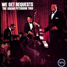Oscar Peterson (1925-2007): We Get Requests (180g) (Limited-Edition) (45 RPM), 2 LPs