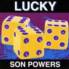 Son Powers: Lucky, CD