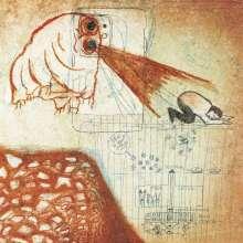 Deerhoof: Future Teenage Cave Artists (Limited Edition) (Blood Vinyl), LP