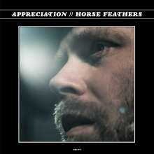 Horse Feathers: Appreciation, CD