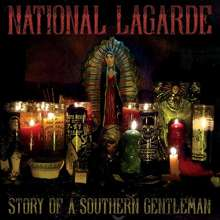 National Lagarde: Story Of A Southern Gentleman, CD