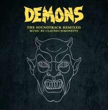 Filmmusik: Demons (The Soundtrack Remixed), LP