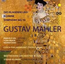Gustav Mahler (1860-1911): Das klagende Lied, Super Audio CD