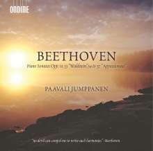 Ludwig van Beethoven (1770-1827): Klaviersonaten Nr.5-7, 21-23, 2 CDs