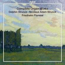 Nikolaus Adam Strungk (1640-1700): Sämtliche Orgelwerke, 2 Super Audio CDs