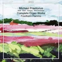 Michael Praetorius (1571-1621): Sämtliche Orgelwerke, 2 Super Audio CDs