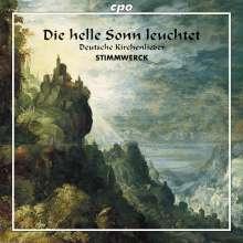 Stimmwerck - Deutsche Kirchenlieder, Super Audio CD