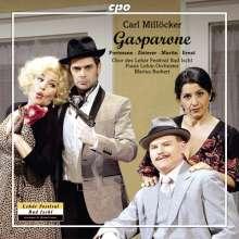Carl Millöcker (1842-1899): Gasparone, 2 CDs