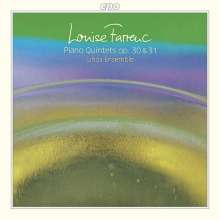 Louise Farrenc (1804-1875): Klavierquintette op.30 & op.31, CD