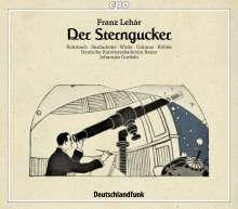 Franz Lehar (1870-1948): Der Sterngucker (Operette in 3 Akten), 2 Super Audio CDs