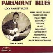 Paramount Blues -Lock.., CD