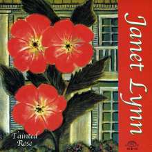 Janet Lynn: Tainted Rose, CD
