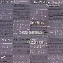 John Cage (1912-1992): Klavierwerke, CD