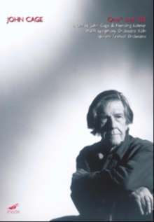 John Cage (1912-1992): One and 103, DVD