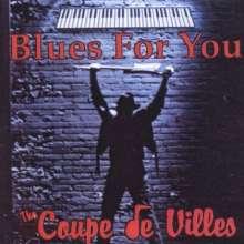 Coupe De Villes: Blues For You, CD