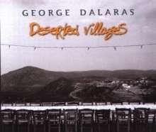 George Dalaras: Deserted Villages, CD
