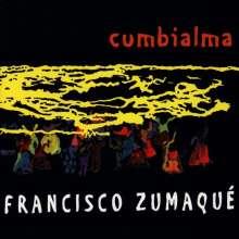 Francisco Zumaque: Cumbialma, CD