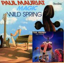 Paul Mauriat: Magic & Wild Spring, CD