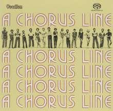 Musical: A Chorus Line, Super Audio CD
