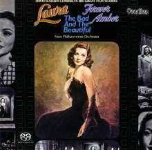 Filmmusik: David Raksin Conducts His Great Film Scores, Super Audio CD