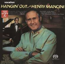 Filmmusik: Hangin' Out With Henry Mancini, Super Audio CD