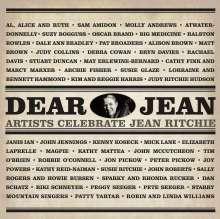Dear Jean: Artists Celebrate Jean Ritchie, 2 CDs