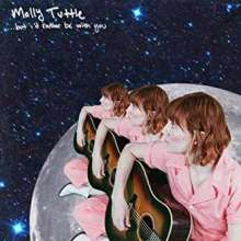 Molly Tuttle: But I'd Rather Be With You, CD