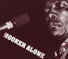 John Lee Hooker: Alone Vol.1 & Vol.2: Live From Hunter College In 1976, CD