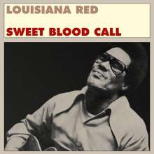 Louisiana Red: Sweet Blood Call, LP