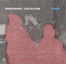 Ken Vandermark & Mats Gustafsson: Verses, CD
