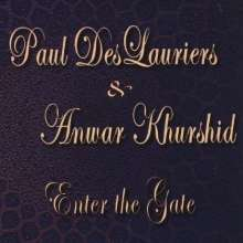 Paul DesLauriers: Enter The Gate, CD