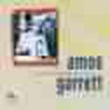 Amos Garrett: Amosbehaving, CD