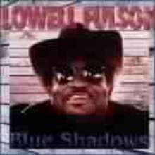 Lowell Fulson: Blue Shadows, CD
