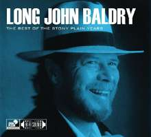 Long John Baldry: Best Of The Stony Plain Years, CD