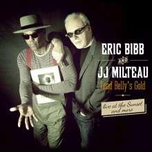 Eric Bibb & JJ Milteau: Lead Belly's Gold, CD