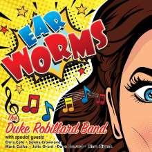 Duke Robillard: Ear Worms, CD