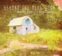 Ronnie Earl: Beyond The Blue Door, CD
