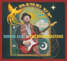 Ronnie Earl: Rise Up, CD