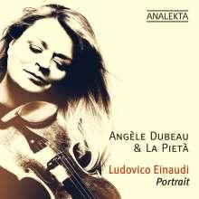 Angele Dubeau & La Pieta - Ludovico Einaudi : Portrait, CD
